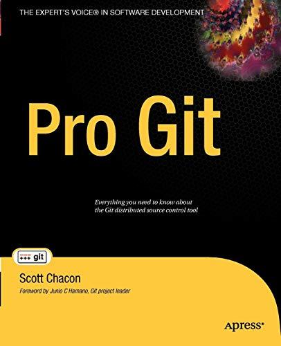 9781430218333: Pro Git