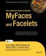 9781430221357: The Definitive Guide to Apache Myfaces and Facelets