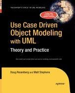 9781430221500: Use Case Driven Object Modeling with UML
