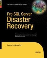 9781430221920: Pro SQL Server Disaster Recovery