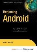 9781430222194: Beginning Android