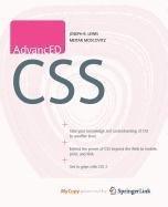 9781430222347: Advanced CSS