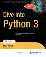 9781430222941: Dive Into Python 3