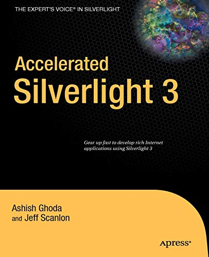 9781430224297: Accelerated Silverlight 3 (Books for Professionals by Professionals)