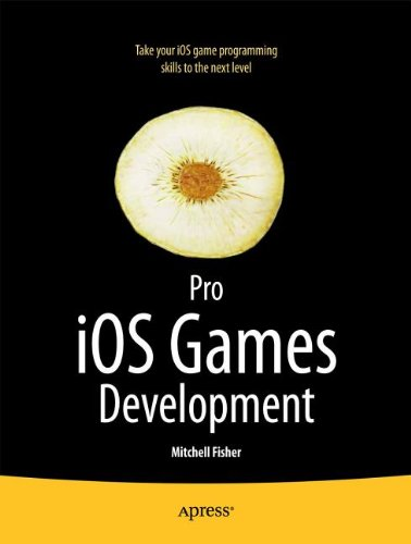 9781430238492: Pro iOS Games Development