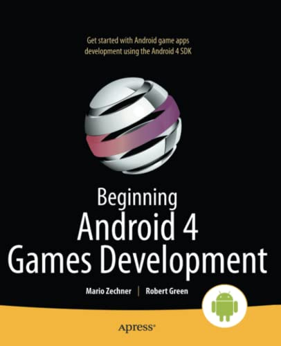 9781430239871: Beginning Android 4 Games Development