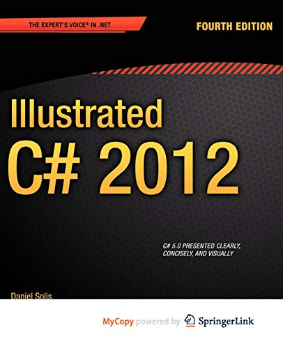 9781430242802: Illustrated C# 2012
