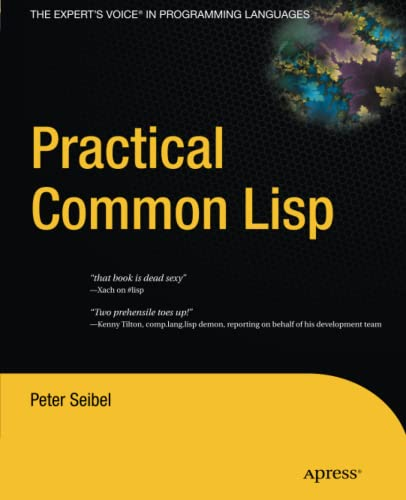 9781430242901: Practical Common Lisp (Expert's Voice in Programming Languages)