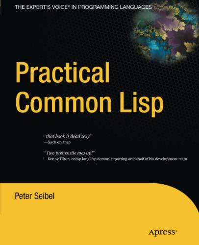 9781430242901: Practical Common Lisp (Expert's Voice in Programming Languages)