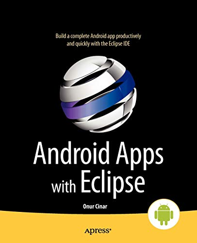 9781430244349: Android Apps with Eclipse