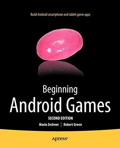 9781430246770: Beginning Android Games (Beginning Apress)