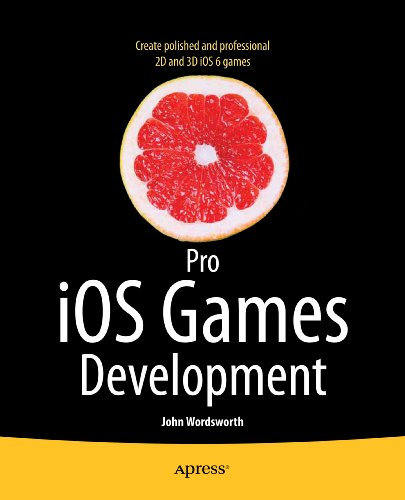 9781430247463: Pro iOS Games Development