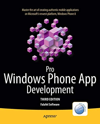 Pro Windows Phone App Development: Falafel Software