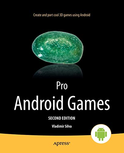 9781430247975: Pro Android Games (Professional Apress)