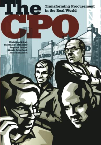 9781430249627: The CPO: Transforming Procurement in the Real World