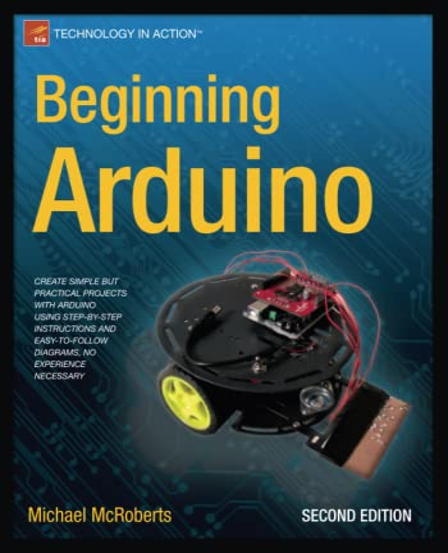 9781430250166: Beginning Arduino (Technology in Action)