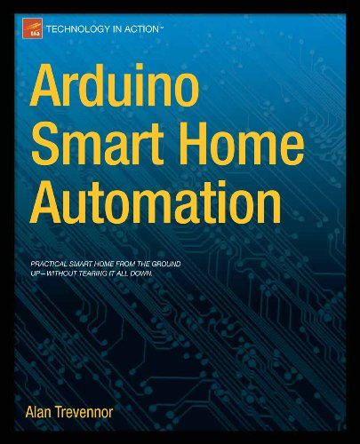 9781430257707: Arduino Smart Home Automation