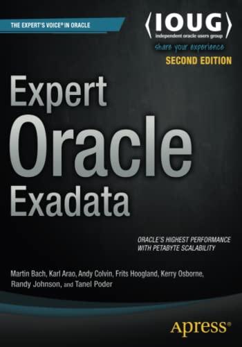 9781430262411: Expert Oracle Exadata