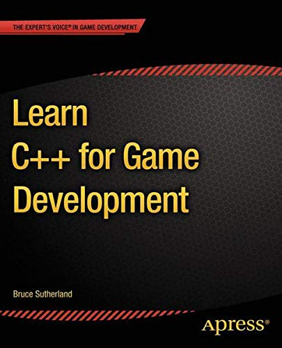 9781430264583: Learn C++ for Game Development
