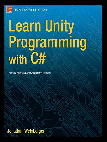 9781430267522: Learn Unity Programming with C#