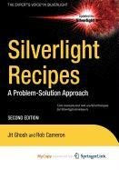 9781430271901: Silverlight Recipes: A Problem-Solution Approach