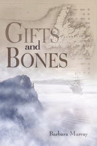 Gifts and Bones (A Bea and Mildred Mystery) (1430301171) by Barbara Murray