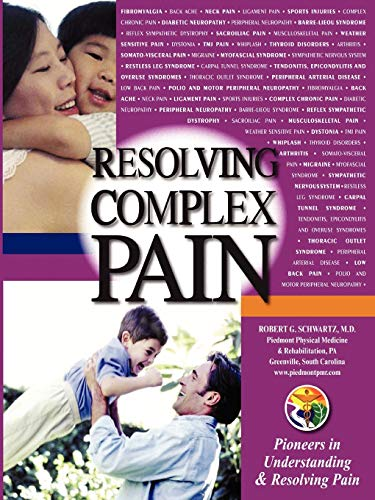 9781430301363: Resolving Complex Pain