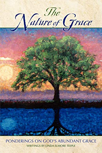 9781430301837: The Nature Of Grace: Ponderings On God'S Abundant Grace