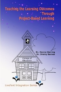 9781430305262: Teaching the Learning Outcomes Through Project-Based Learning (LiveText Integration Series)