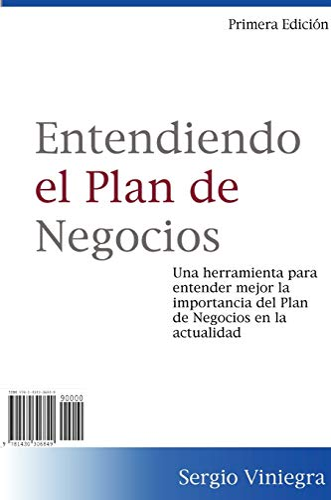 9781430306849: Entendiendo El Plan de Negocios