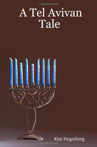 9781430308553: A Tel Avivan Tale