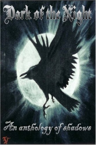 9781430309154: Dark of the Night: An anthology of shadows