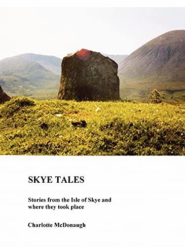 Skye Tales: Charlotte McDonaugh