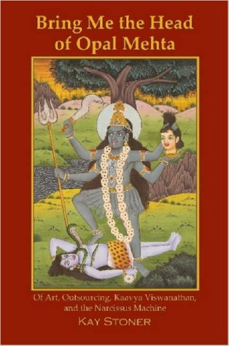 9781430309871: Bring Me the Head of Opal Mehta