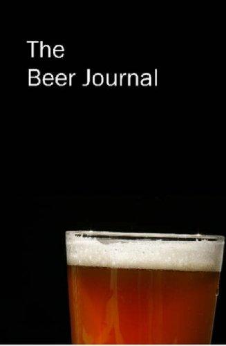 9781430312468: The Beer Journal