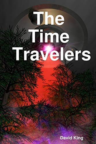 9781430313021: The Time Travelers