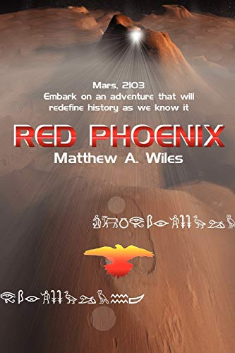 RED PHOENIX: Matthew Wiles