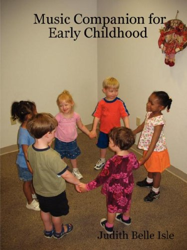 9781430320159: Music Companion for Early Childhood