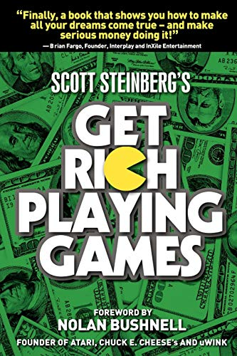 9781430320289: Get Rich Playing Games