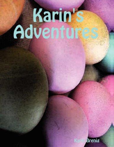 9781430320999: Karin's Adventures