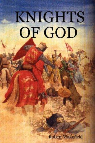 9781430321187: Knights of God
