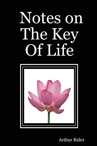 Notes on The Key Of Life: Arthur Rider