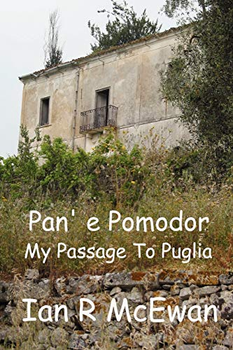 9781430325833: Pan' e Pomodor - My Passage To Puglia