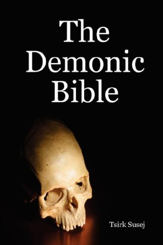 9781430326038: The Demonic Bible
