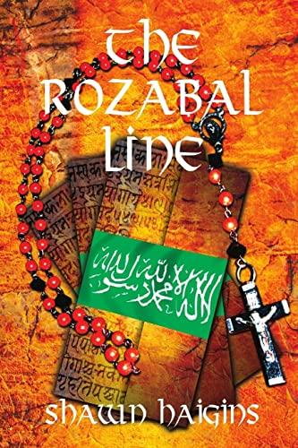 9781430327547: The Rozabal Line