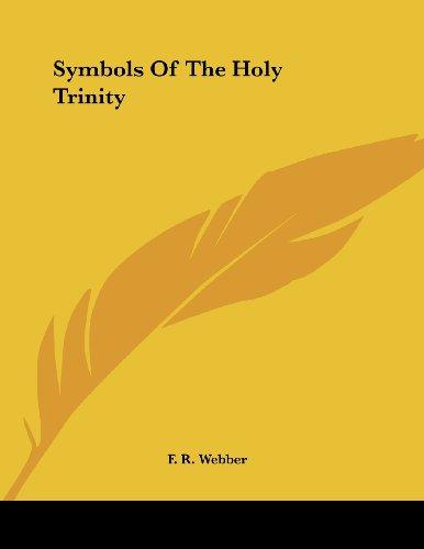 9781430438229: Symbols Of The Holy Trinity