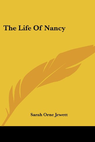 9781430444350: The Life Of Nancy