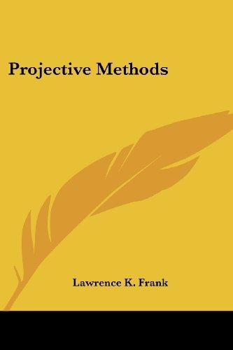 9781430450436: Projective Methods