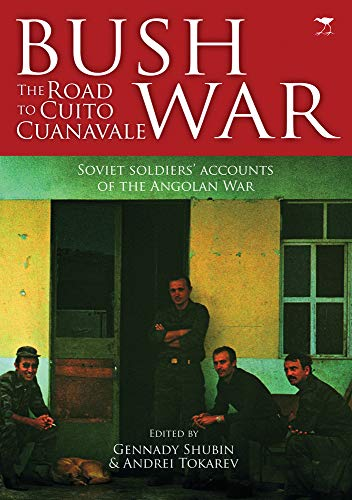 9781431401857: Bush War: The Road to Cuito Cuanavale