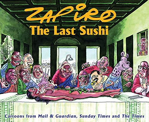 9781431402533: The last sushi